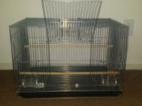 Hey there everyone I have a bird cage for sale. I got