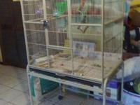 BIRD CAGES FOR SALE We have decided to invest in triple