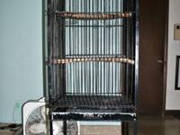I have several used cages available prices starting at