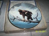 "Both plates are from the great Charles Frace`,""The"