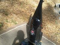 Call.. Bissell 12 amp upright vacuum cleaner i.