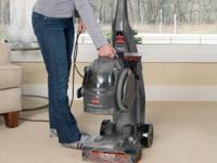 Bissell Deluxe Pet Deep Cleaner for Carpets. Need a