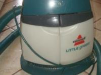 BISSELL Little Green Compact Multi-Purpose Carpet