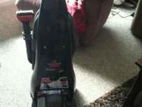 I am selling my Bissell ProHeat Pet carpet cleaner. It