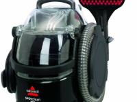 BISSELL SpotClean Pro Portable Spot Cleaner Machine,