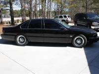 1996 Impala SS, Black Custom:  Interior w/Chevy