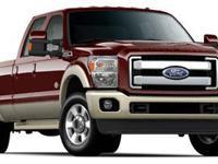 Description Make: Ford Model: F-250 Mileage: 6 miles