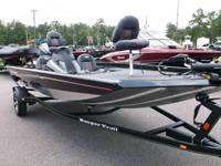 2014 Ranger RT178 powered by a Yamaha 60 four stroke.