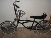 OR BEST OFFER! THIS IS A COOOOL LOW RIDER TWISTED