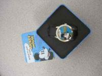 i ahve a nice mickey watch withe the box asking 55 obo