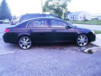 2008 TOYOTA AVALON WE ARE A FAMILY OWNED SHOP THAT