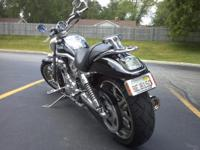 2006 HD V-Rod (VRSCA), Well maintained. First owner.