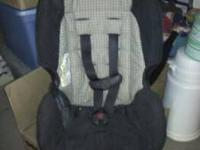 I have two of these car seats, gently used. Black Cosco