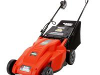 The CM1836 Cordless Mower provides the freedom of a gas