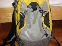 This pack is awesome for the backcountry, has been used