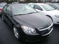 Description Make: Chevrolet Model: Malibu Mileage: 10
