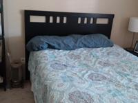 I am selling my 3 year old junior size bedroom set. I