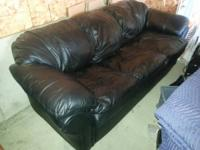 Couch available in Bismarck to first taker at no
