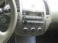 Black Nissan Altima 2006, clean, excellent conditions,