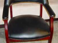 For sale is a office chair Cash only, pick up only, I