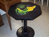 I have this table for sale. It looks like it may be a