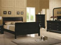 LOUIS PHILIPPE BEDROOM GROUP * Quality construction *