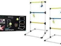 Black Series, Ladder Ball Toss GameFun and Easy To