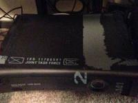 I'm selling a black 250gb Modern Warfare 2 edition Xbox