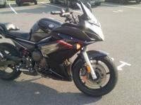 clean title , well maintain , has 11400 miles, some