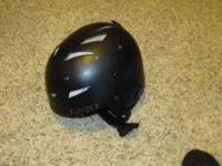 i have a small giro snowboarding helmet. good condito,