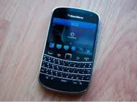 I have BlackBerry 9900 black . Good  condition. Call or