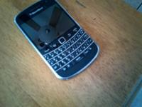 I have a blackberry bold 9900 for tmobile it's also