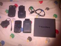 Hey all, im selling my Black Berry Bold 9930, its