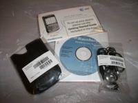 Blackberry Curve Cell Phone Acessory Kit.  Blackberry