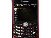 The RIM BlackBerry Curve 8330 offers integrated GPS,