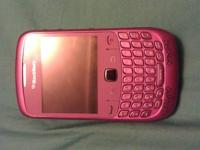 This is a Blackberry Curve 8530 for Verizon Wireless.