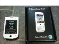 i have a blackberry like i say a blackberry torch 9800