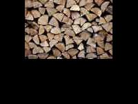 Its that time of year again. We have our firewood for