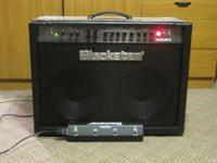 Up for sale is my barely used Blackstar HT Metal 60