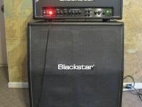 Up for sale is my Blackstar HT Stage ONE HUNDRED Watt
