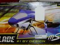 Blade msr BNF Just reduced to $60!!! Craren's RC