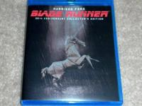 for sale is  a brand new sealed set of Blade Runner the