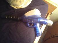 hey i have a paintball gun for sale, call  if your