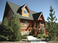 NEW LOG HOME AND MOUNTAIN VIEWS! JUST $39,900! End Of