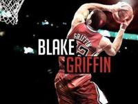 Blake Griffin: The Poster Child. 1. Its My World. 2. A