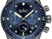 Blancpain 5200-0240-na0a Complete Details: BATHYSCAPHE