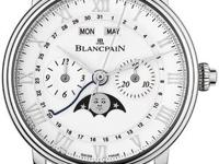 Blancpain 6685-1127a-55b Complete Details: This watch