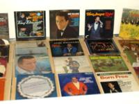 For Sale: Selling Vintage Records - Light Scuffing on