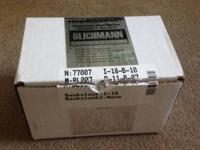 Blichmann HopBlocker, Stainless steel boil kettle