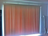 I am moving out and selling the blinds (see picture